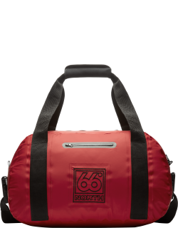 66 North women's Sports Bag Accessories - Red - one