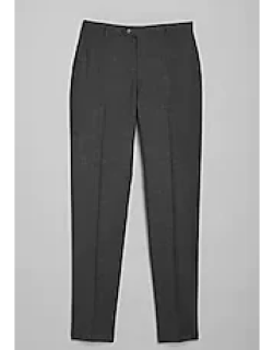 Travel Tech Slim Fit Flat Front Dress Pants CLEARANCE by JoS. A. Bank