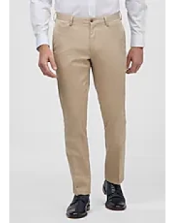 Traveler Collection Slim Fit Flat Front Casual Pants CLEARANCE by JoS. A. Bank
