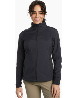 KUHL W's The One™ Jacket, RAVEN, L