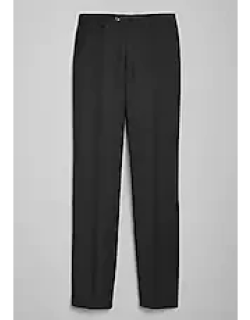 1905 Navy Collection Slim Fit Flat Front Men's Suit Separates Pants CLEARANCE by JoS. A. Bank