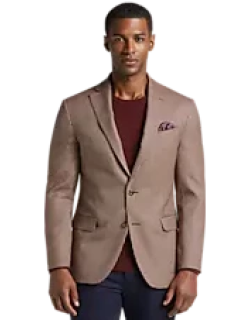 1905 Collection Slim Fit Check Sportcoat CLEARANCE, by JoS. A. Bank