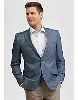 Reserve Collection Tailored Fit Check Sportcoat, by JoS. A. Bank