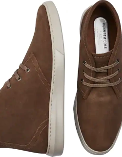 Kenneth Cole New York Men's Liam Chukka Boot Taupe