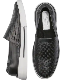 Kenneth Cole New York Men's Loafers Black