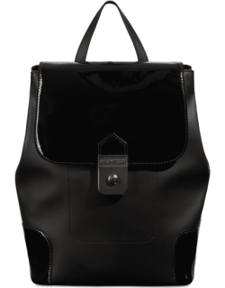 Original Refined Leather Backpack