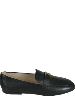 Tods T-plaque Loafers