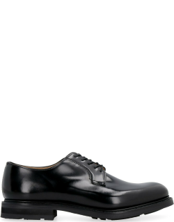 Churchs Leather Lace-up Shoes