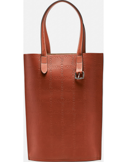 JW Anderson Tote bag with embossed logo