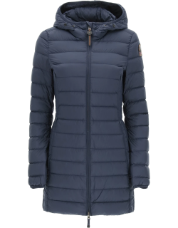 PARAJUMPERS IRENE SUPER LIGHT DOWN JACKET S Blue Technical