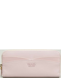 Large Continental Zip Wallet