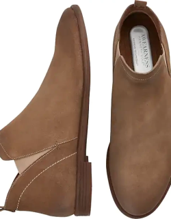 Awearness Kenneth Cole Men's Rusty Chelsea Boot Taupe