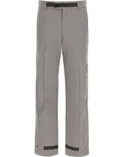A COLD WALL ESSENTIAL TECHNICAL TROUSERS M Grey Technical