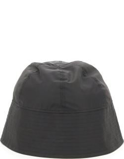 ALYX BUCKET HAT WITH BUCKLE OS Black Technical