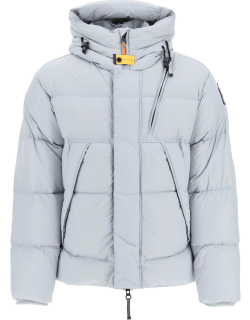 PARAJUMPERS POLAR PUFFERS CLOUD DOWN JACKET M Grey Technical