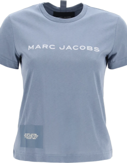 MARC JACOBS (THE) THE T-SHIRT - THE COLOR COLLECTION S Light blue Cotton