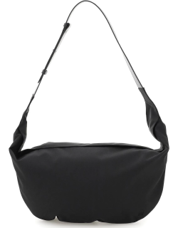 LOW CLASSIC RECYCLED FABRIC BAG OS Black Technical