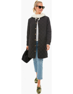 The George Quilted Jacket