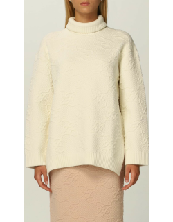 Fendi jumper in wool and cashmere