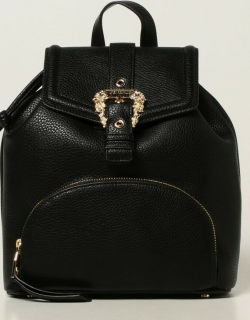 Versace Jeans Couture rucksack in synthetic textured leather