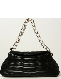 Chloé shoulder bag in quilted leather