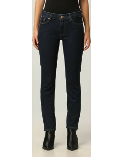 Jeans 7 FOR ALL MANKIND Women colour Blue