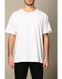 Golden Goose cotton Tshirt with writing