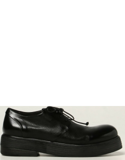 Marsèll Zuccolona derby shoes in leather