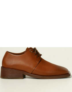 Marsèll Spatoletto derby shoes in leather