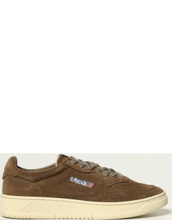 Autry trainers in suede