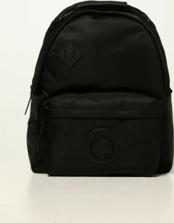 Versace Jeans Couture nylon rucksack