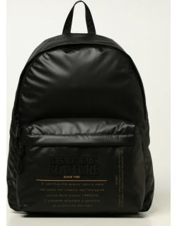 Versace Jeans Couture rucksack in coated canvas
