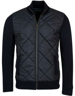 Barbour Barbour International Arch Diamond Jacket - Navy NY91
