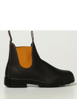 1919 Blundstone Chelsea boots in premium leather