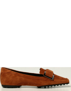 Loafers SERGIO ROSSI Women colour Leather