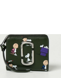 The Snapshot Snoopy Peanuts x Marc Jacobs wallet