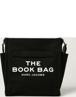 The Book Bag Marc Jacobs in canvas