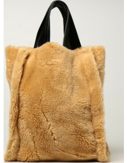 Tote Bags STAND STUDIO Women colour Camel