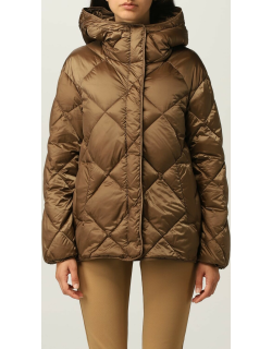 Max Mara The Cube down jacket in technical fabric