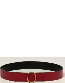 Belt ORCIANI Women colour Red