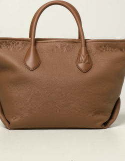 Max Mara Mirands bag in textured leather