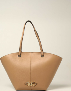 Izzy Michael Michael Kors bag in grained leather