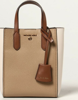 Sinclair Michael Michael Kors bag in hammered leather