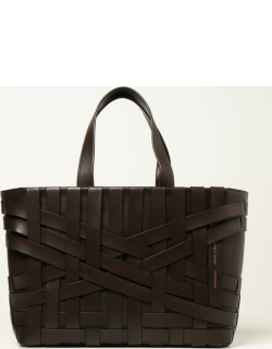Liviana Conti tote bag in synthetic leather