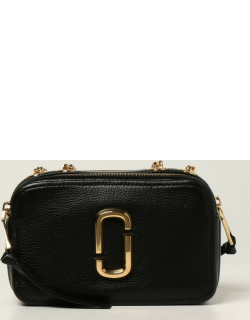 The Glam Shot 21 Marc Jacobs leather bag