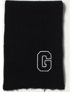 Mauro Grifoni scarf with logo