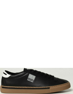 Pro 01 Ject trainersin leather