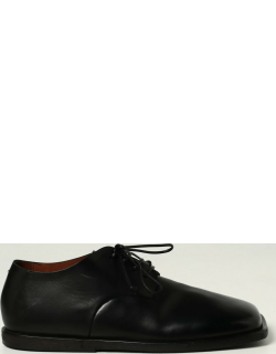 Marsèll Winter Spatola Derby shoes in leather