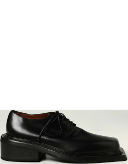 Marsèll Derby shoes Cassettino in leather