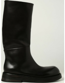 Marsèll Musona boots in leather